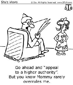 Appeal Cartoon250