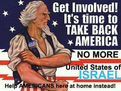 take back america 250