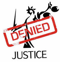 Justice Denied 200